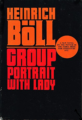 9780070064232: Group Portrait With Lady (English and German Edition)