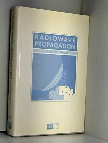 9780070064331: Radiowave Propagation