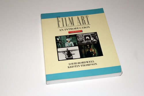 9780070064393: Film Art: An Introduction