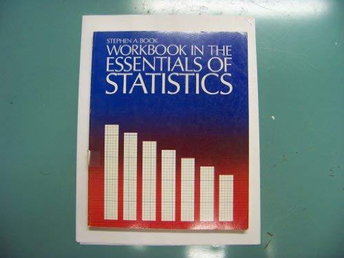 9780070064669: Essentials of Statistics (Workbook)