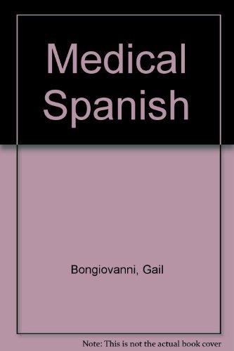 9780070064706: Medical Spanish