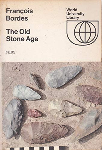 9780070065000: The Old Stone Age