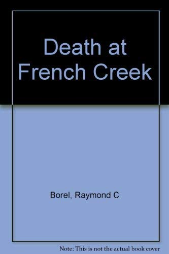 9780070065130: Title: Death at French Creek