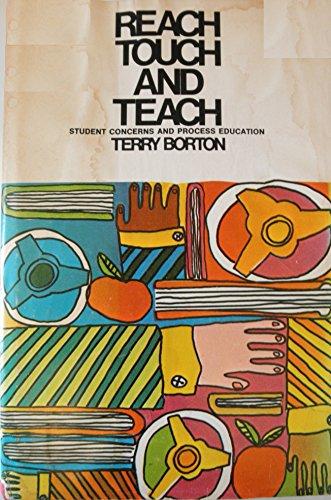 9780070065703: Reach, Touch and Teach