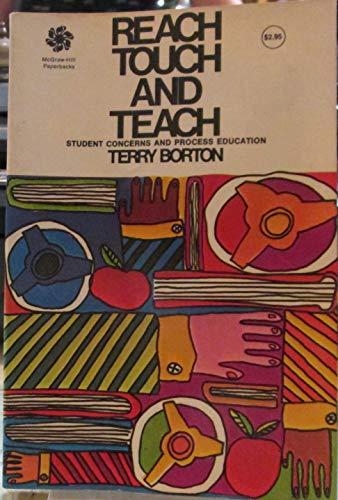 9780070065710: Reach, Touch and Teach