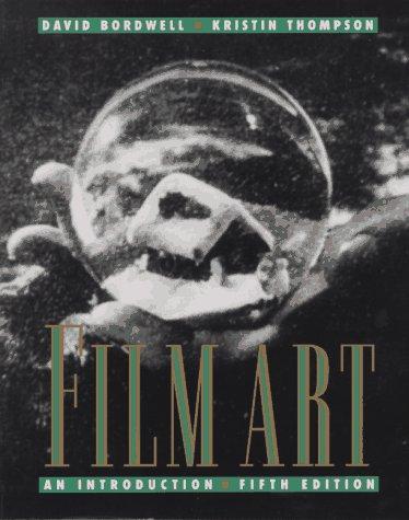 9780070066342: Film Art: An Introduction