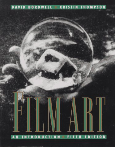9780070066342: Film Art: An Introduction