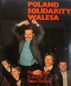 9780070066816: Poland, Solidarity, Walesa