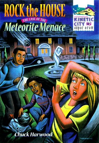 9780070066946: Rock the House: The Case of the Meteorite Menace