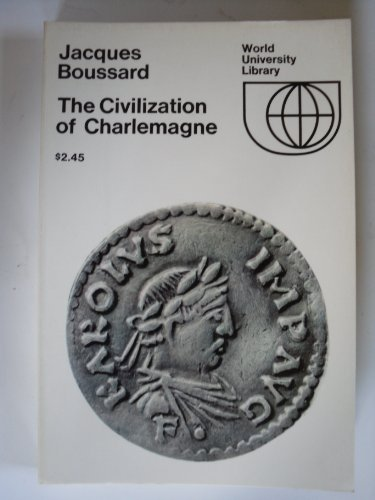 9780070067103: The Civilization of Charlemagne