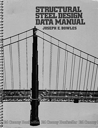 9780070067660: Structural steel design data manual