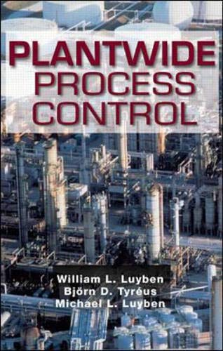 9780070067790: Plantwide Process Control