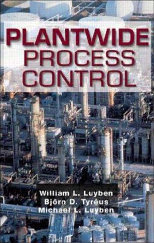 9780070067790: Plantwide Process Control