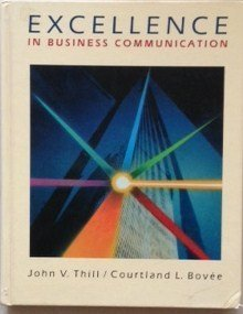9780070068070: Excellence in Business Communication