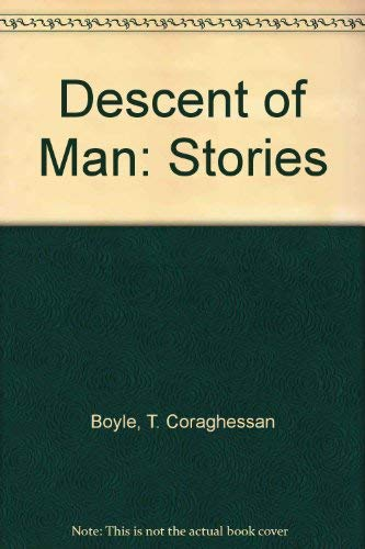 9780070069565: Descent of Man: Stories
