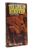 Luck of Nineveh: Greatest Adventure in Modern Archaeology: Brackman, Arnold C.
