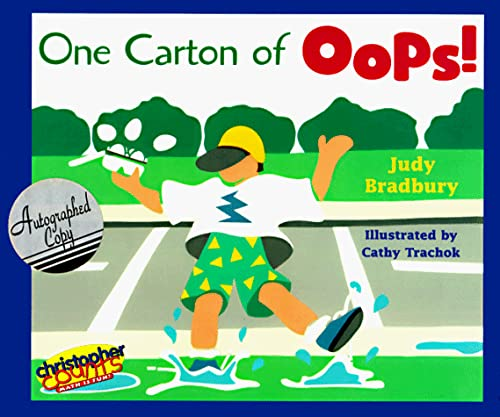 9780070070394: One Carton of OOPS!