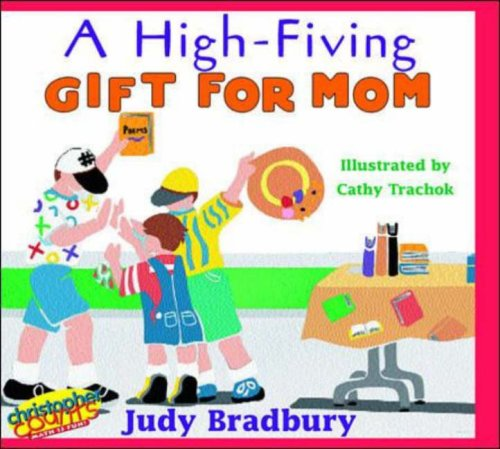 9780070070417: A High-Fiving Gift for Mom
