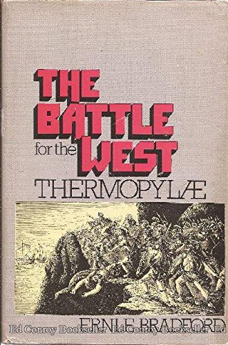 9780070070622: The battle for the West: Thermopylae