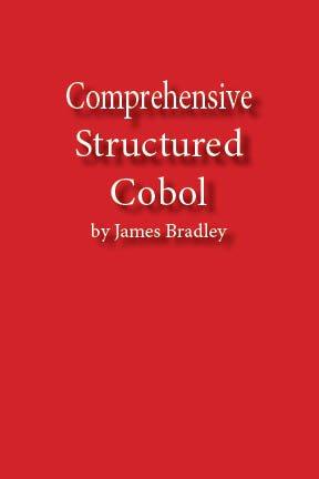 9780070070783: Comprehensive Structured Cobol