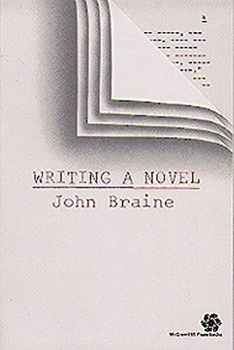 9780070071124: Writing a Novel (Mcgraw-Hill Paperbacks)