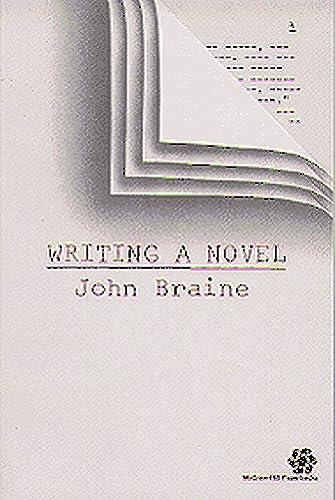 9780070071124: Writing a Novel (Mcgraw-Hill Paperbacks)