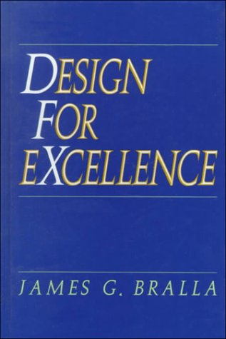 9780070071384: Design for Excellence
