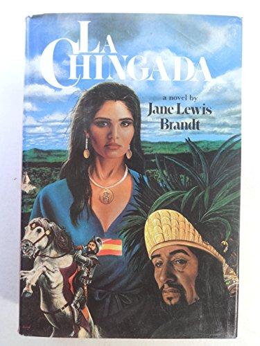 9780070072169: La Chingada