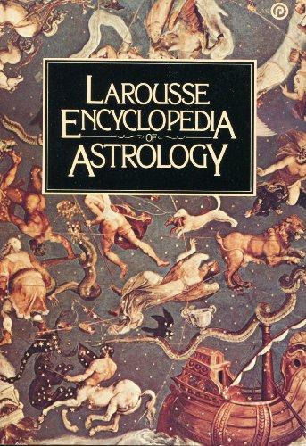 9780070072442: Larousse Encyclopedia of Astrology