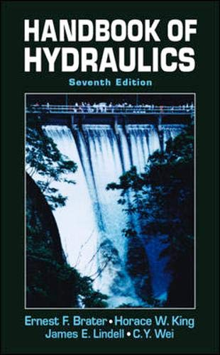 9780070072473: Handbook of Hydraulics