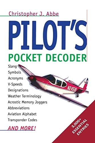 9780070075498: Pilot's Pocket Decoder