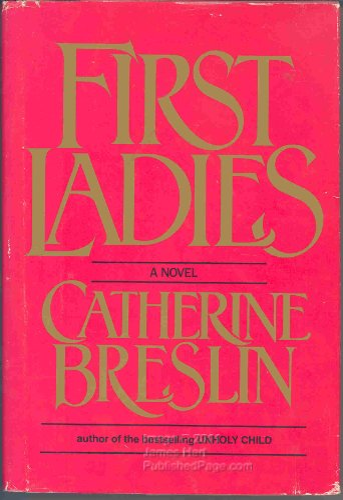9780070076488: First Ladies