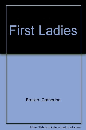 9780070076518: First Ladies