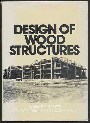 9780070076716: Design of Wood Structures