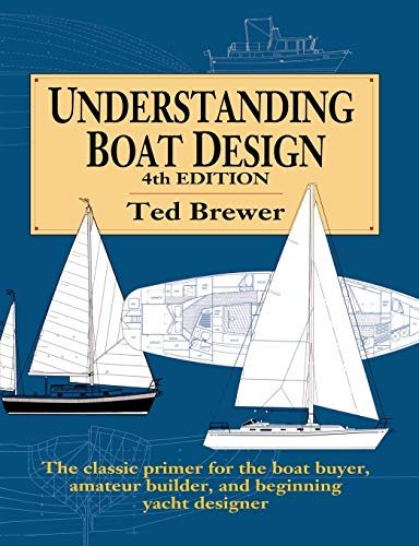 9780070076945: Understanding Boat Design (International Marine-RMP)