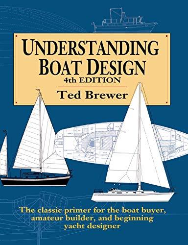 9780070076945: Understanding Boat Design