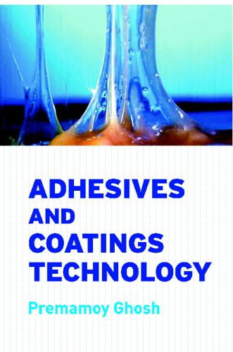 9780070077195: Adhesives and Coatings Technology