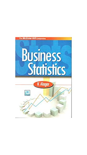 9780070077249: BUSINESS STATISTICS