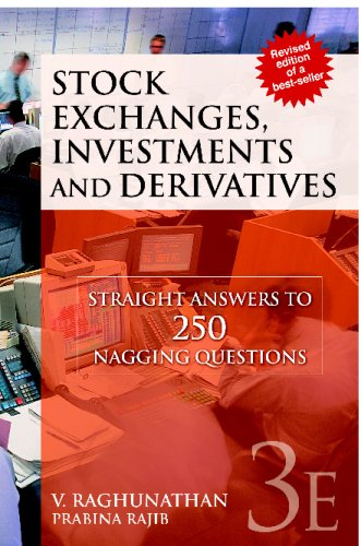 9780070077348: Stock Exchanges, Investments and Derivatives: 3