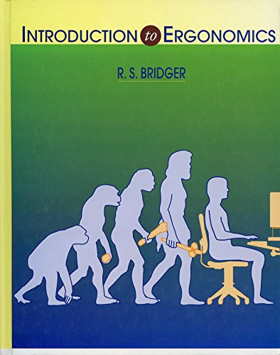 9780070077416: Introduction to Ergonomics