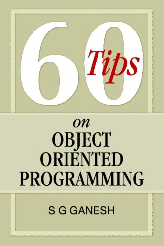 9780070077508: 60 Tips on Object Oriented Programming