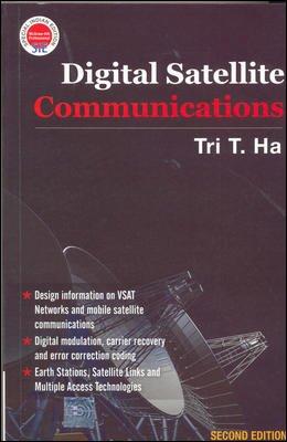 9780070077522: Digital Satellite Communication