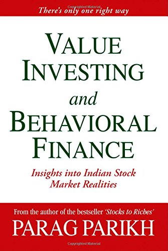 9780070077638: Value Investing And Behavioral Finance: Insights Into Indian Stock Market Realities
