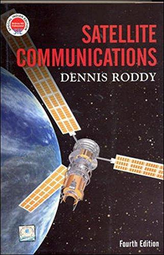 satellite communications fourth edition by dennis roddy tata rh abebooks com Martha Rial Dennis Roddy Corbett