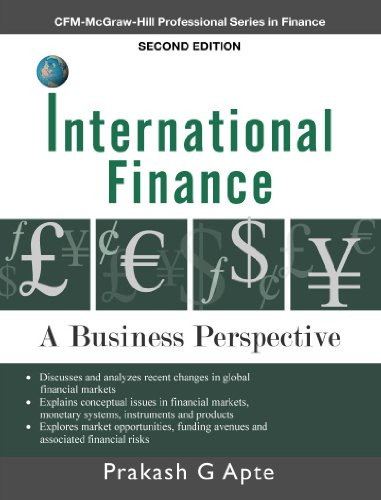 9780070077904: International Finance