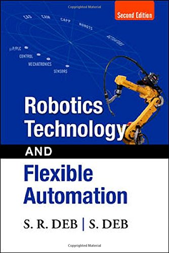9780070077911: Robotics Technology And Flexible Automation
