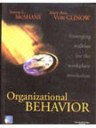 essential of organizational behavior pdf