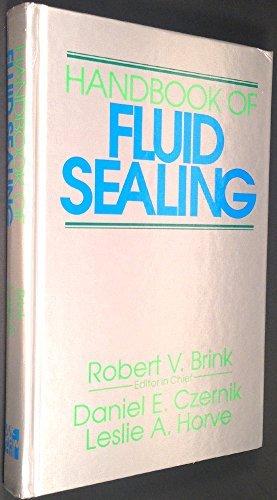 9780070078277: Handbook of Fluid Sealing