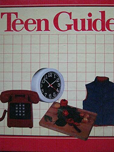 9780070078437: 5e Teen Guide