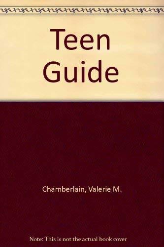9780070078444: Teen guide